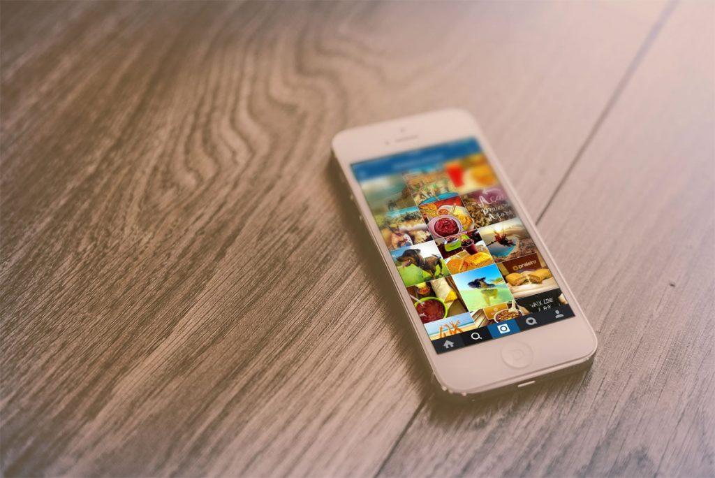 Praieiro Lanches - Gerenciamento de redes sociais em Fortaleza